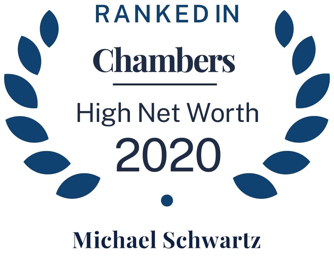 Chambers 2020 HNW M Ichael Schwartz