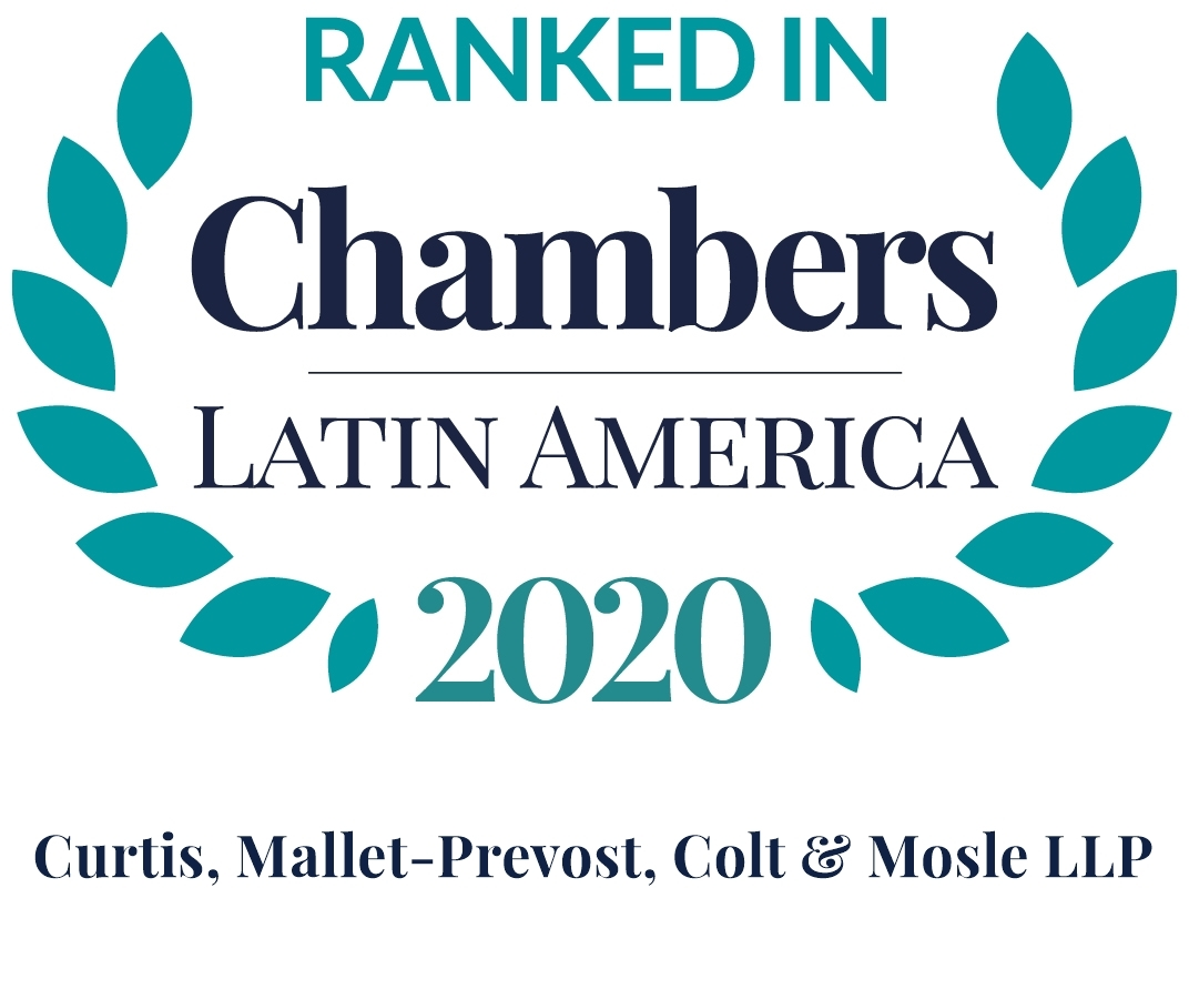 Latin America Firm Wide 2020