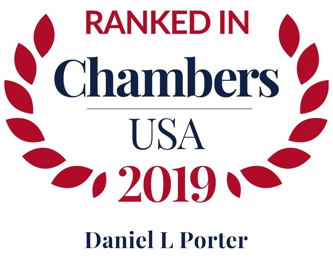Porter Chambers USA 2019