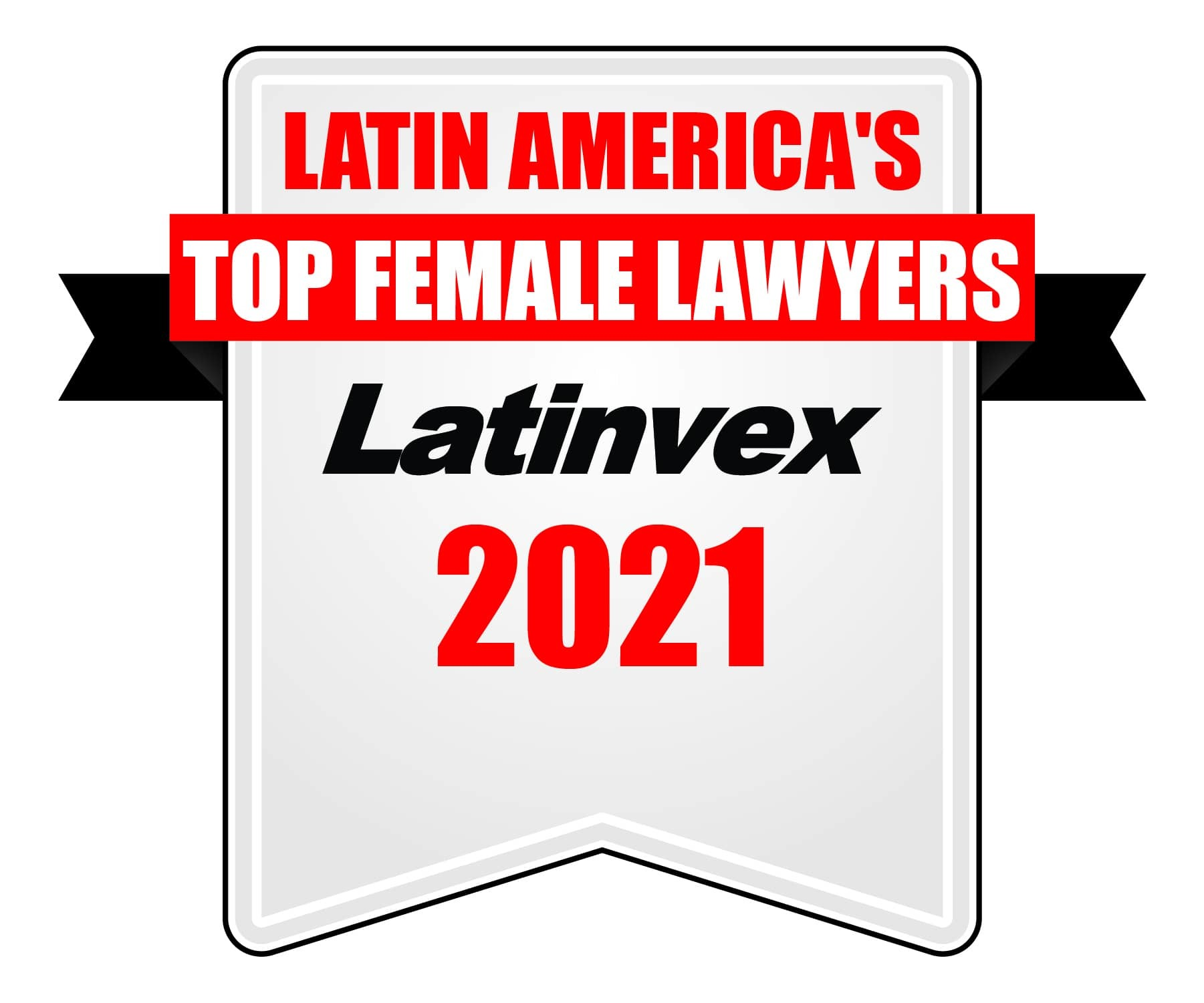 Latinvex top 100 lawyers 2021