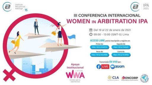 2021 01 19 Gabriela Alvarez Avila IPA Event Peru