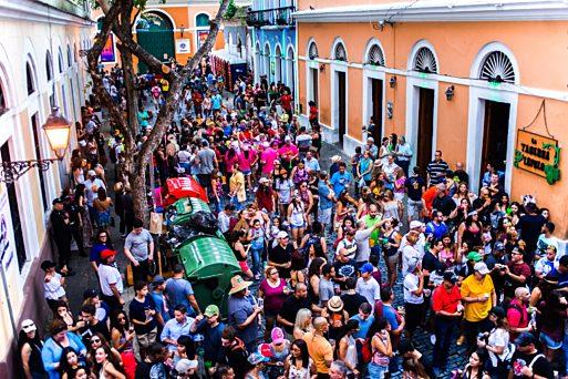 Pro Bono - Puerto Rico
