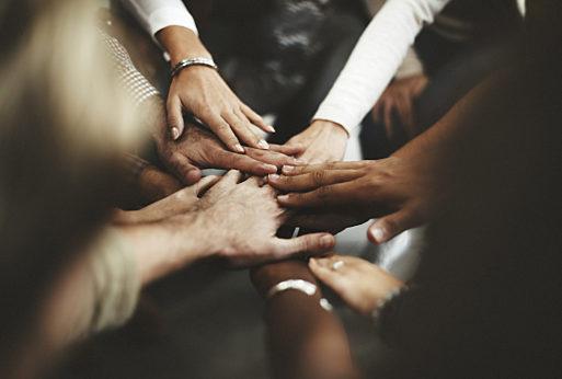 Diversity Teamwork