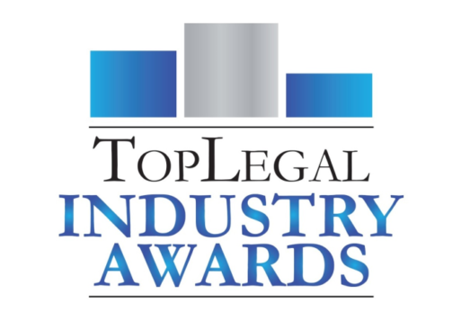 Top Legal Industry Awards 2019