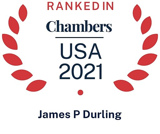 2021 Chambers USA James Durling