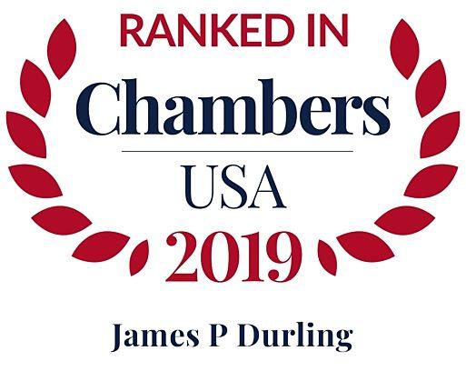Durling Chambers USA 2019
