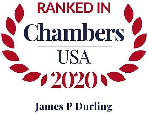 James Durling Chambers USA