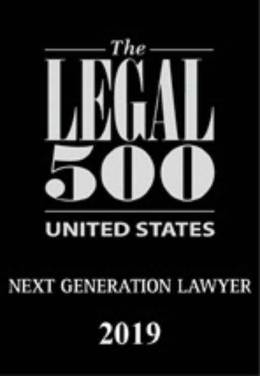 Legal 500 us next generation 2019