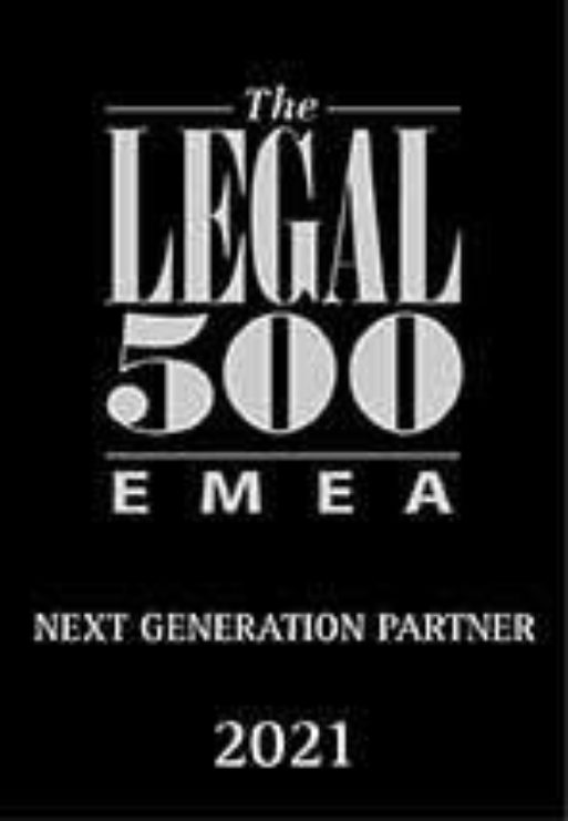 Emea next generation partner 2021