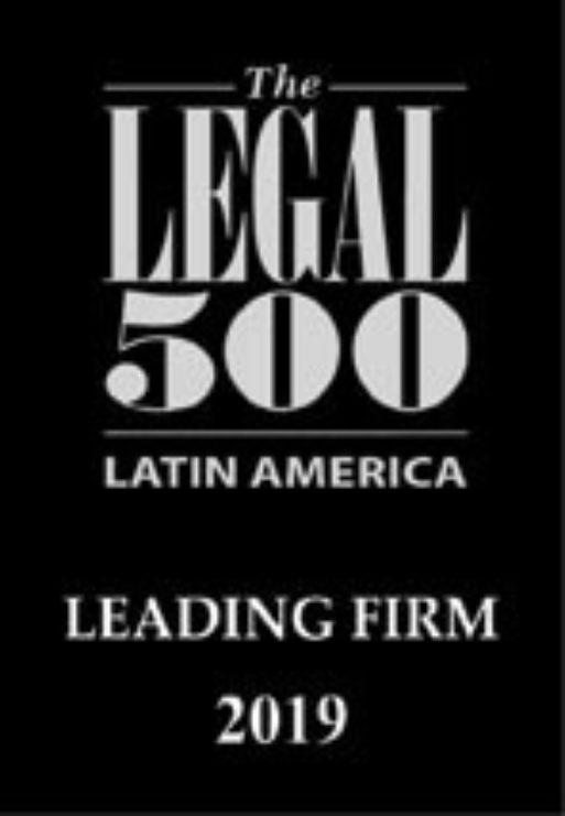 L500 leading firm la 2019