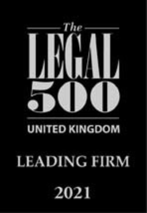 Uk leading firm 2021